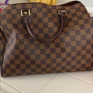 Louis Vuitton speeded30